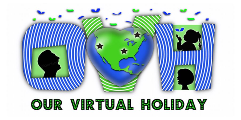 Our Virtual Holiday
