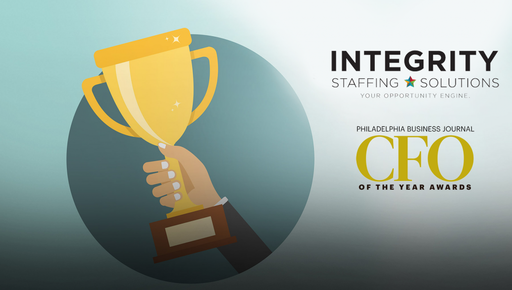 Congrats Integrity Staffing