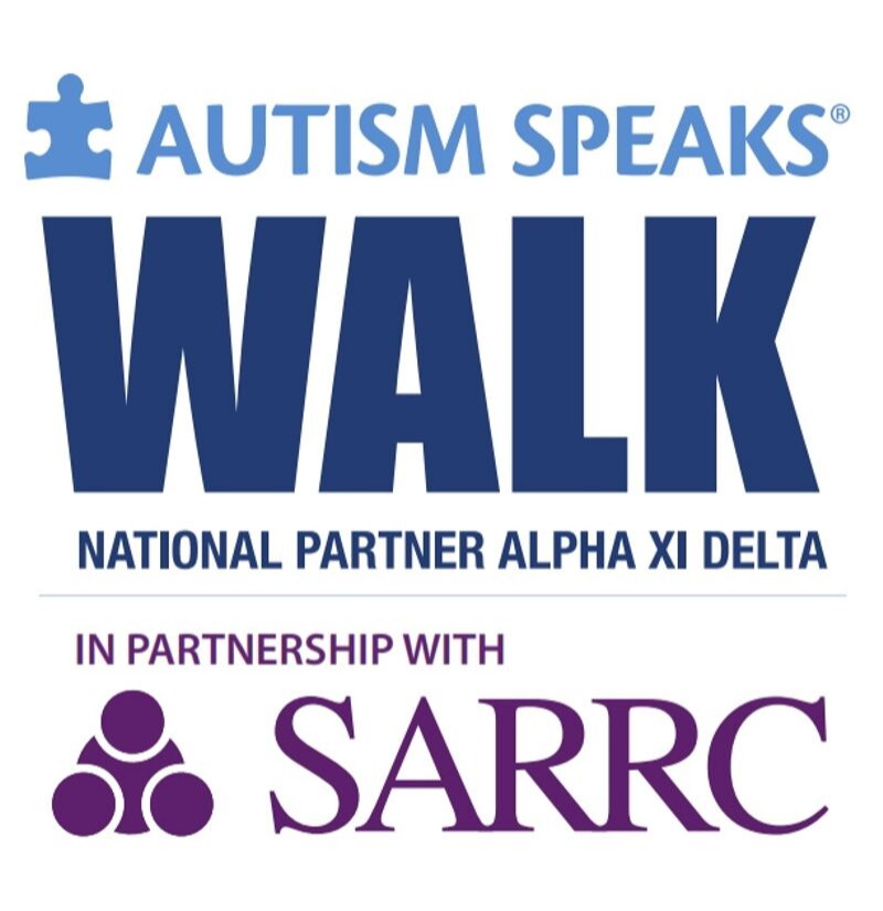 Join us at the Autism Speaks Walk in partnership with SARRC Oct. 27th 2019